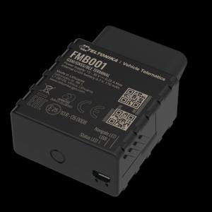 FMB001 تلتونیکا، ردیابی با امکان اتصال ساده
