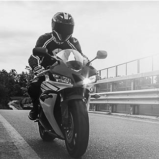 ردیابی موتورسیکلت